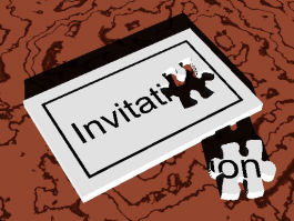 Invitation To Events