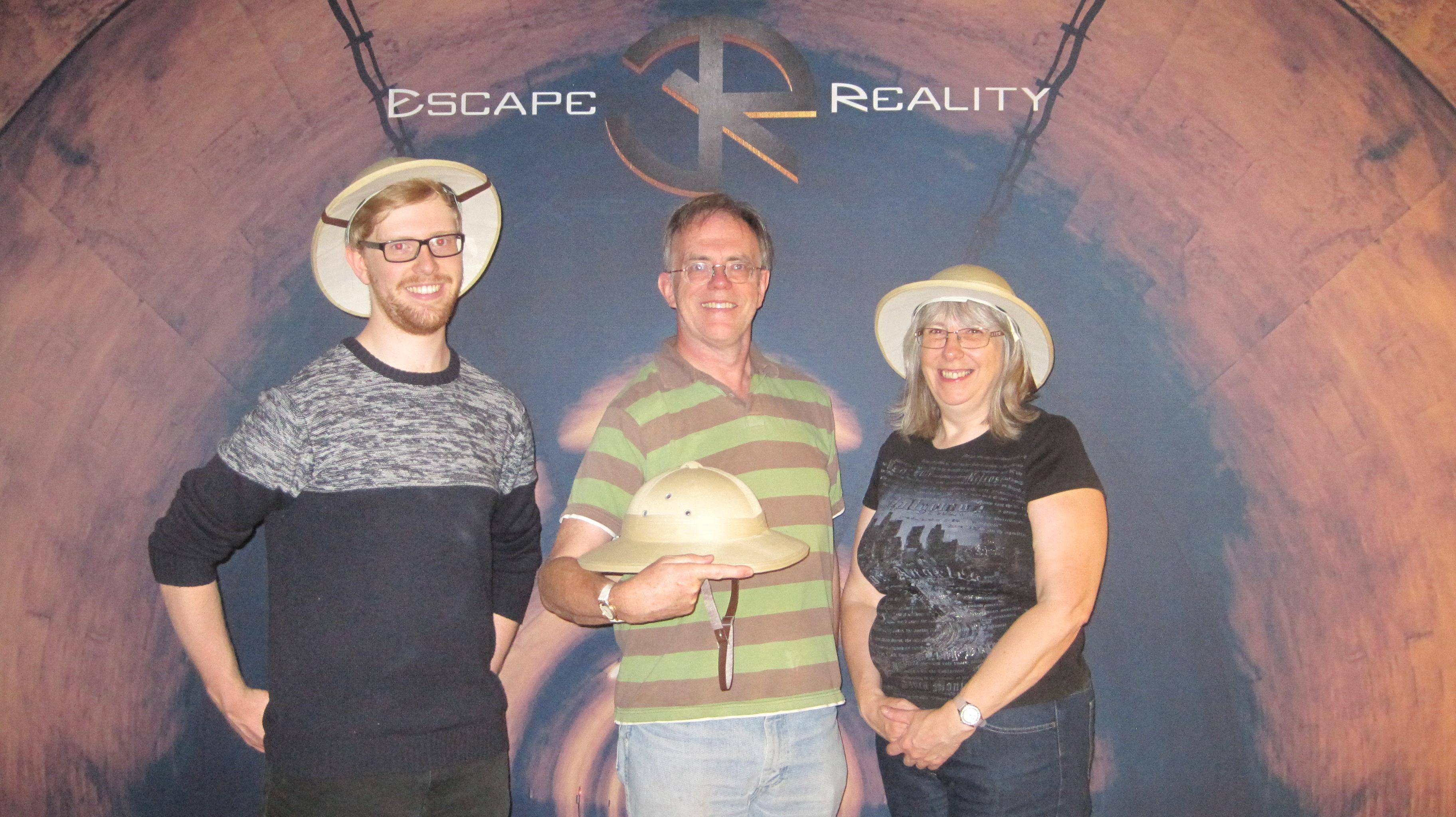 Escape reality at JUNGALA