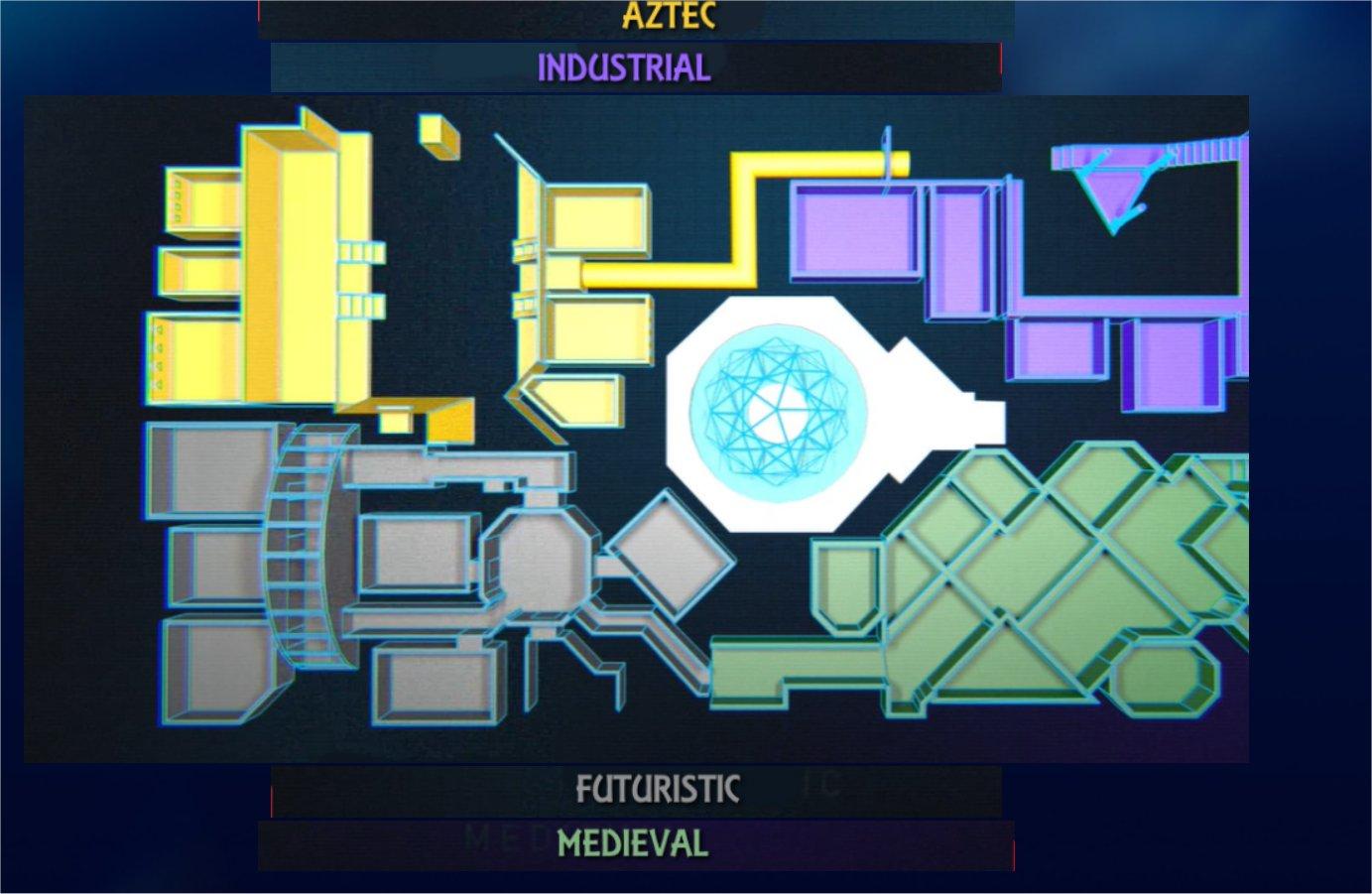 crystal maze online
